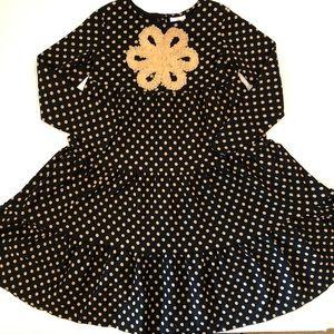 Hanna twirl dress